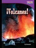 Volcanes! (Volcanoes!) (Spanish Version) (Early Fluent)
