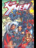 X-Treme X-Men Volume 1: Destiny Tpb