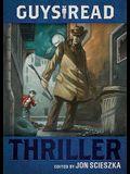 Guys Read: Thriller
