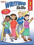 Steck-Vaughn Writing Skills: Reproducible Grade 3 Grade 3