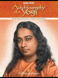 Autobiography of a Yogi Large Print