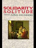 Solidarity, Solitude: Essays