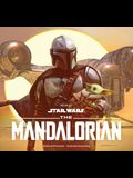 The Art of Star Wars: The Mandalorian (Season One)