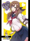 Do You Love Your Mom and Her Two-Hit Multi-Target Attacks?, Vol. 4 (Manga)