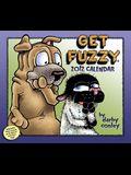 Get Fuzzy: 2012 Day-to-Day Calendar