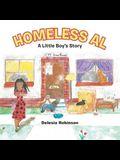 Homeless Al: A Little Boy's Story