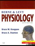 Berne and Levy Physiology: with STUDENT CONSULT Online Access, 6e (Physiology (Berne))