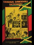 Original Dancehall Dictionary: Talk like a Jamaican
