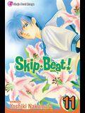 Skip-Beat!, Vol. 11, 11