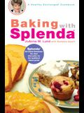 Baking with Splenda