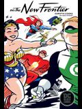 DC: The New Frontier (DC Black Label Edition)