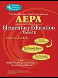 AEPA Elementary Education  (Field 01) (REA) -Arizona Educator Proficiency Assessments (AEPA Teacher Certification Test Prep)