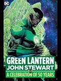 Green Lantern: John Stewart - A Celebration of 50 Years