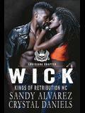 Wick, Kings of Retribution MC Louisiana