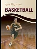 Girls Play to Win Basketball