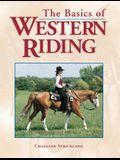 The Basics of Western Riding