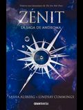 Zénit, 1: La Saga de Androma