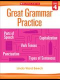 Great Grammar Practice: Grade 4