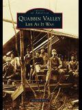 Quabbin Valley: Life as It Was