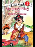 Mrs. Rosey Posey and the Hidden Treasure