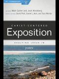 Exalting Jesus in John