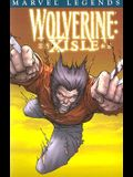 Wolverine Legends Volume 4: Xisle Tpb