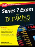 1,001 Series 7 Exam Practice Questions for Dummies
