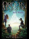 The New World, 3