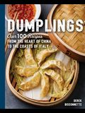 Dumplings: Over 100 Recipes from the Heart of China to the Coasts of Italy