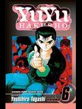 Yuyu Hakusho, Vol. 6, Volume 6