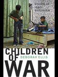 Children of War: Voices of Iraqi Refugees
