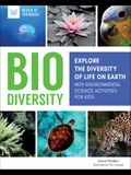 Biodiversity: Explore the Diversity of Life on Earth with Environmental Science Activities for Kids