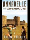 Annabelle and Gwendolyn
