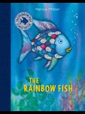 The Rainbow Fish Classic Edition with Stickers, 1 [With Stickers]