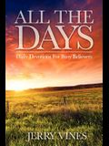 All the Days: Daily Devotions for Busy Believers