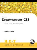 Adobe Dreamweaver CS3 Hands-On Training