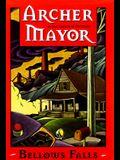 Bellows Falls (Joe Gunther Mysteries)