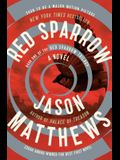 Red Sparrow, 1