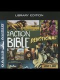 The Action Bible Devotional (Library Edition): 52 Weeks of God-Inspired Adventure