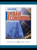 Urban Economics. Arthur O'Sullivan