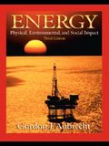 Energy: Physical, Environmental, and Social Impact