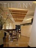 Tihany: Iconic Hotel and Restaurant Interiors