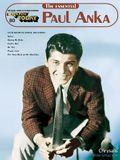 The Essential Paul Anka: E-Z Play Today Volume 80