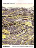 Text and the City: Essays on Japanese Modernity