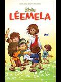 La Biblia Leemela-Rvr 1960