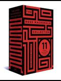 The Ross MacDonald Collection: 11 Classic Lew Archer Novels: A Library of America Boxed Set