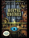 Mortal Engines (Mortal Engines, Book 1), Volume 1