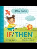 I Can Code: If/Then