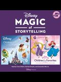 Magic of Storytelling Presents ... Disney Children's Favorites