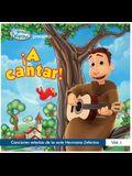 Audio CD - A Cantar
